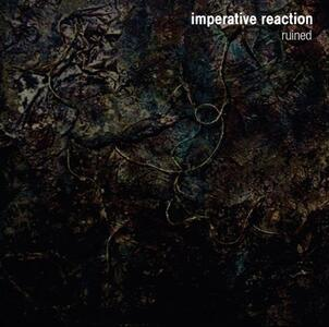 Ruined - CD Audio di Imperative Reaction