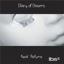 Freak Perfume - CD Audio di Diary of Dreams