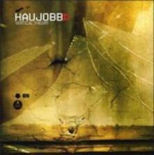Vertical Theory - CD Audio di Haujobb