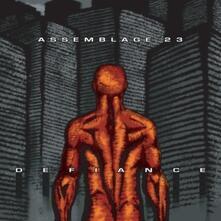 Defiance - CD Audio di Assemblage 23