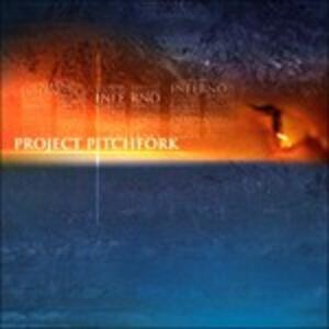 Inferno - CD Audio di Project Pitchfork