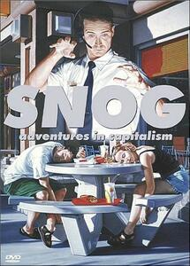Snog. Adventures - DVD