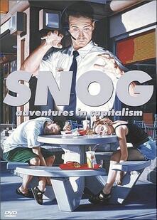 Snog. Adventures (DVD) - DVD di Snog