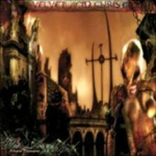 Hex Angel. Utopia-Dystopia - CD Audio di Velvet Acid Christ