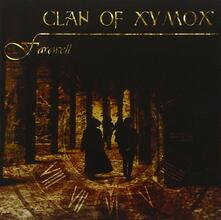 Farewell - CD Audio di Clan of Xymox