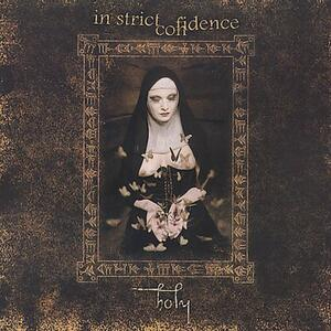 Holy - CD Audio di In Strict Confidence