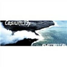 Elemental - CD Audio di Cesium 137