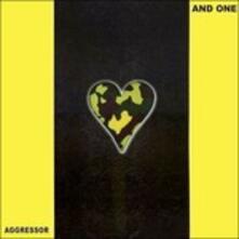 Aggressor - CD Audio di And One