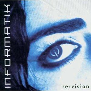 Re.Vision - CD Audio di Informatik