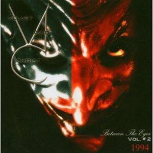 Between the Eyes vol.2 - CD Audio di Velvet Acid Christ