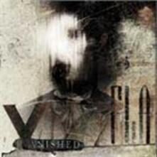 Vanished ep - CD Audio di Front Line Assembly