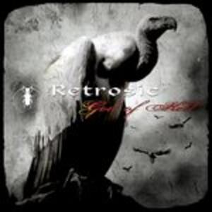God of Hell - CD Audio di Retrosic