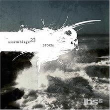 Storm - CD Audio di Assemblage 23