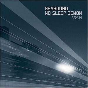 No Sleep Demon 2 - CD Audio di Seabound