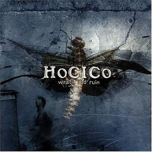 Wrack & Ruin - CD Audio di Hocico