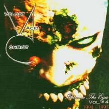 Between the Eyes vol.4 - CD Audio di Velvet Acid Christ