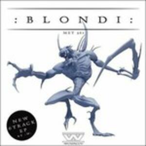 Blondi - CD Audio Singolo di Wumpscut