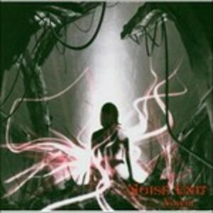 Voyeur - CD Audio di Noise Unit
