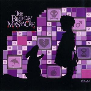 Violet - CD Audio di Birthday Massacre