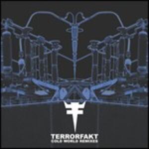 Cold World. Remixes - CD Audio di Terrorfakt