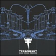 Cold World. Remixes - CD Audio di Terrorfakt