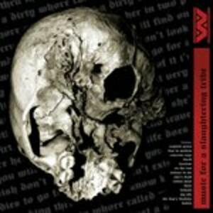 Music for a Slaughtering - CD Audio di Wumpscut