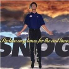 Sixteen Easy Tunes for the End Times - CD Audio di Snog