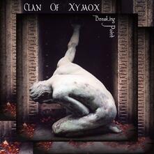 Breaking Point - CD Audio di Clan of Xymox