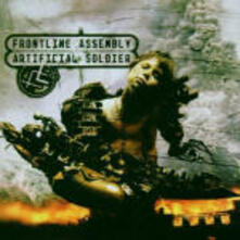 Artificial Soldier - CD Audio di Front Line Assembly