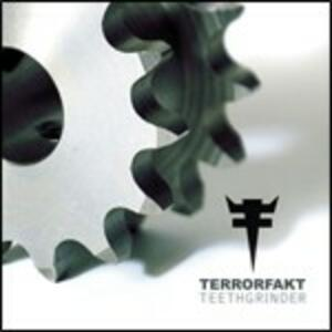 Teethgrinder - CD Audio di Terrorfakt