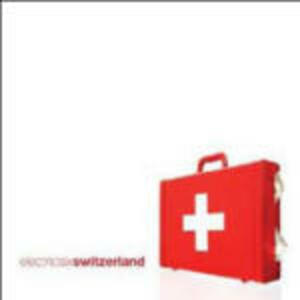 Switzerland - CD Audio di Electric Six