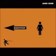 Bodypop - CD Audio di And One