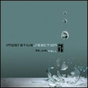 As We Fall - CD Audio di Imperative Reaction