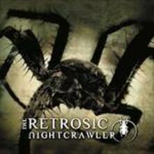 Nightcrawler - CD Audio di Retrosic