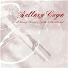 A Young Person's Guide to Heartbreak - CD Audio di Battery Cage