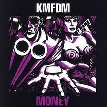 Money - CD Audio di KMFDM