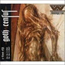Goth Census - CD Audio Singolo di Wumpscut