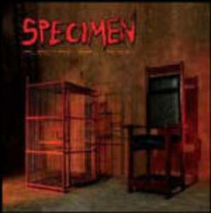 Electric Ballroom - CD Audio di Specimen