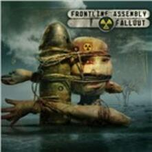 Fallout - CD Audio di Front Line Assembly