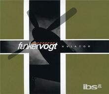Aviator (Digipack) - CD Audio di Funker Vogt