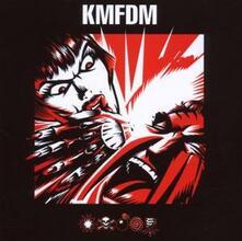 Symbols - CD Audio di KMFDM