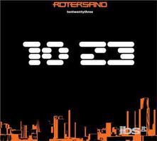 1023 - CD Audio di Rotersand