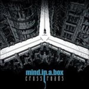Crossroads - CD Audio di Mind.in.a.box