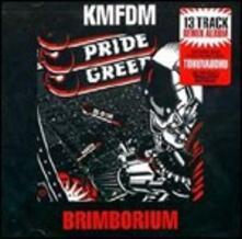Brimborium - CD Audio di KMFDM