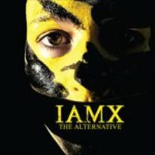 Alternative - CD Audio di IAMX