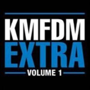 KMFDM Extra vol.1 - CD Audio di KMFDM