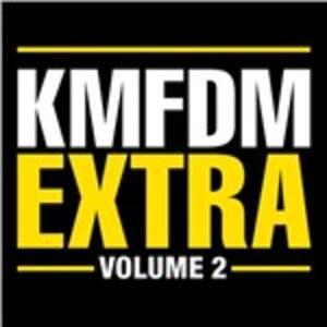 Extra vol.2 - CD Audio di KMFDM