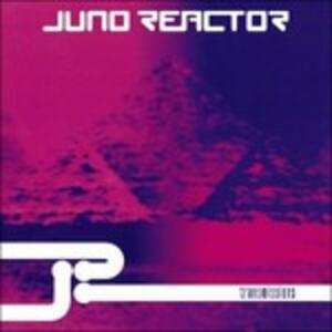 Transmissions - CD Audio di Juno Reactor