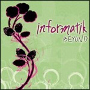 Beyond - CD Audio di Informatik