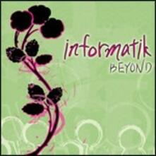 Beyond - CD Audio di Informatik